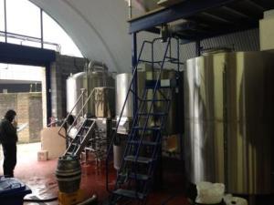 Kernel Brewhouse