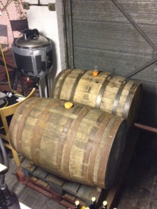 happy barrels